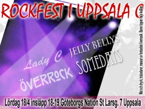 overrock